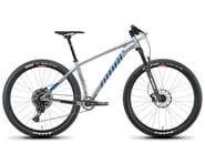 Niner Bikes 2020 AIR 9 2-Star RS Hardtail Mountain Bike (Silver/Baja Blue) | relatedproducts