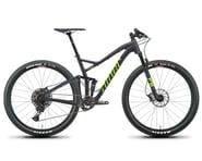 Niner Bikes 2020 RKT RDO RS 2-Star (Carbon/Green) (XL) | alsopurchased