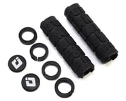 ODI Rogue Lock-On Grips (Black) (Bonus Pack) | relatedproducts