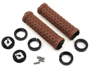ODI Vans Lock-On Grips (Chocolate Brown) (130mm) | alsopurchased