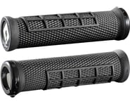 ODI Elite Flow Lock-On Grips (Black) | alsopurchased