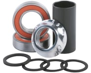 Odyssey Mid Bottom Bracket (Polished) (22mm) | alsopurchased
