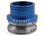 Odyssey Pro Integrated Headset (Blue) | relatedproducts