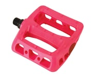 "Odyssey Twisted PC Pedals (Hot Pink) (Pair) (1/2"") 