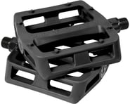 "Odyssey Grandstand V2 PC Pedals (Tom Dugan) (Black) (Pair) (9/16"") 