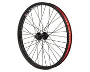 Odyssey Quadrant Front Wheel (Black) | relatedproducts