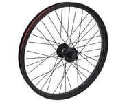 Odyssey Quadrant Freecoaster Wheel (RHD) (Black) | relatedproducts