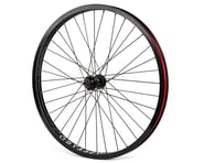 "Odyssey Hazard Lite C5 24"" Front Wheel (Black) 