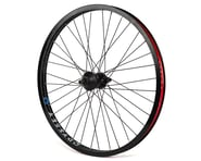 "Odyssey Hazard Lite C5 24"" Cassette Wheel (RHD/LHD) (Black) 