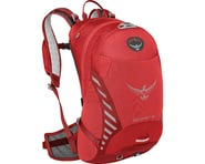 Osprey Escapist 18 Backpack (Cayenne Red) | relatedproducts