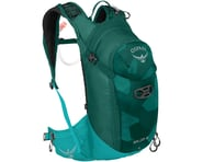 Osprey Salida 12 Women's Hydration Pack (Teal Glass) | relatedproducts