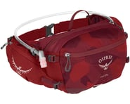 Osprey Seral Lumbar Hydration Pack w/ 1.5L Reservoir (Molten Red) | relatedproducts