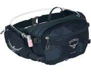 Osprey Seral Lumbar Hydration Pack w/ 1.5L Reservoir (Slate Blue) | alsopurchased