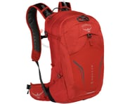 Osprey Syncro 20 Hydration Pack (Firebelly Red) | relatedproducts