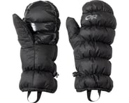 Outdoor Research Transcendent Down Mitts (Black) | relatedproducts