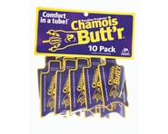 Chamois Butt'r Paceline Chamois Butt'r Pocket Pack | relatedproducts