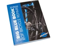 Park Tool Big Blue Book Of Bike Repair 4th Edition | alsopurchased