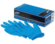 Park Tool MG-2 Nitrile Mechanic Gloves (Blue) (100/Box) (M) | alsopurchased