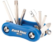 Park Tool MTC-25 Composite Multi-Tool | relatedproducts