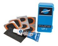 Park Tool Vulcanizing Tube Patch Kit | relatedproducts