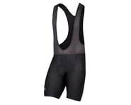 Pearl Izumi Escape Quest Bib Short (Black Texture) | relatedproducts