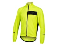 Pearl Izumi Select Barrier Jacket (Screaming Yellow/Black) (L) | alsopurchased