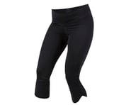 Pearl Izumi Women's Select Escape Cycle 3/4 Tight (Black) | relatedproducts
