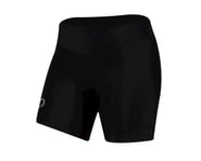 Pearl Izumi Women's Escape Sugar Short (Black) | relatedproducts