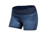 "Pearl Izumi Women's 4"" Studio Short (Navy/Navy Phyllite) 