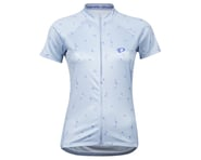 Pearl Izumi Women's Select Pursuit Short Sleeve Jersey (Eventide/Lavender Wish) | relatedproducts