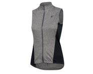 Pearl Izumi Women's Select Escape Sleeveless Jersey (Grey/Black | relatedproducts
