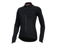 Pearl Izumi Women's Attack Thermal Long Sleeve Jersey (Black) | relatedproducts