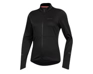 Pearl Izumi Women's Quest Thermal Long Sleeve Jersey (Black) | product-related