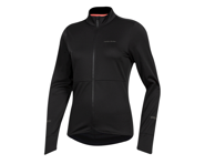 Pearl Izumi Women's Quest Thermal Long Sleeve Jersey (Black) | relatedproducts