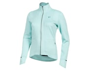 Pearl Izumi Women's Symphony Thermal Long Sleeve Jersey (Glacier) | relatedproducts