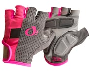 Pearl Izumi Women's Elite Gel Cycling Gloves (Pink) | alsopurchased