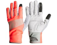 Pearl Izumi Women's Cyclone Long Finger Gloves (Screaming Red) | relatedproducts