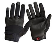 Pearl Izumi Pulaski Gloves (Black/Black) | relatedproducts