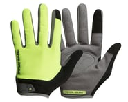 Pearl Izumi Attack Full Finger Gloves (Screaming Yellow) | relatedproducts