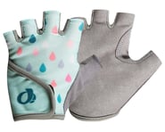 Pearl Izumi Kids Select Gloves (Glacier Raindrop) | relatedproducts