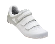 Pearl Izumi Women's Quest Road Shoes (White/Fog) | relatedproducts