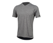 Pearl Izumi Performance T-Shirt (Smoked Pearl/Black) | relatedproducts