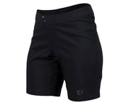 Pearl Izumi Women's Canyon Short (Black) | relatedproducts