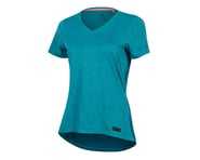 Pearl Izumi Women's Performance T Shirt (Teal) | relatedproducts