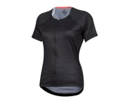 Pearl Izumi Women's Canyon Jersey (Black/Phantom Vert) | relatedproducts