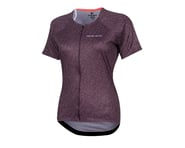 Pearl Izumi Women's Canyon Short Sleeve Jersey (Plum Perfect Kimono) | relatedproducts