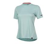 Pearl Izumi Women's BLVD Merino T Shirt (Aquifer) | relatedproducts