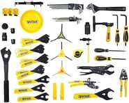 Pedro's Apprentice Bench Tool Kit: 55-Piece Shop Tool Set | relatedproducts