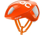 POC Ventral SPIN Helmet (Zink Orange AVIP) | product-related