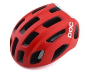 POC Ventral Air SPIN Helmet (Prismane Red Matt) | relatedproducts
